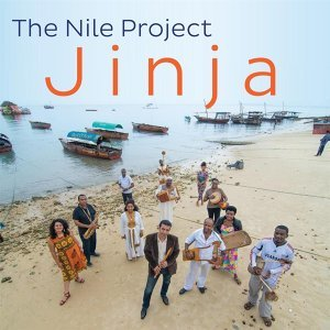The Nile Project 歌手頭像