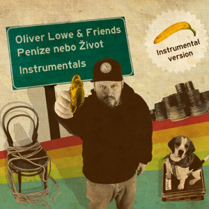 Oliver Lowe & Friends 歌手頭像