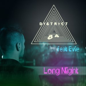 District 84 歌手頭像
