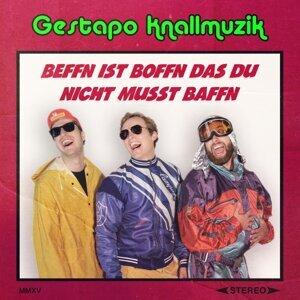 Gestapo Knallmuzik 歌手頭像