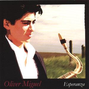 Oliver Miguel 歌手頭像