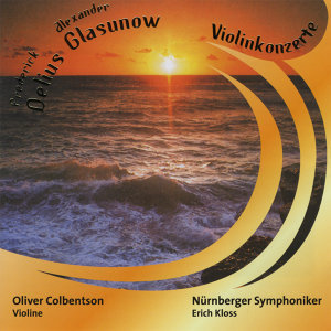 Oliver Colbentson/Nurnberger Symphoniker 歌手頭像
