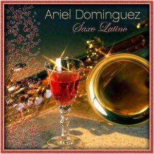 Ariel Dominguez 歌手頭像
