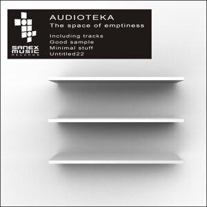 Audioteka 歌手頭像
