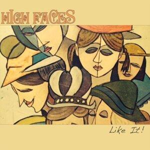 High Faces 歌手頭像