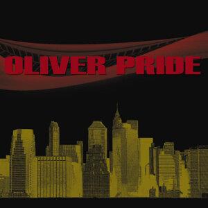 Oliver Pride 歌手頭像