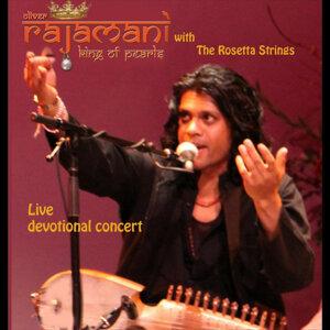 Oliver Rajamani, The Rosetta Strings 歌手頭像