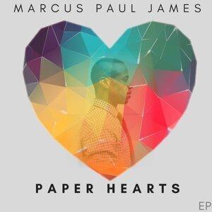 Marcus Paul James 歌手頭像