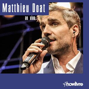 Matthieu Doat 歌手頭像