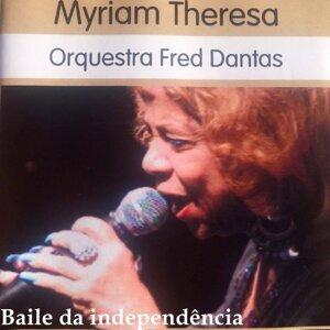 Myriam Theresa & Orquestra Fred Dantas 歌手頭像