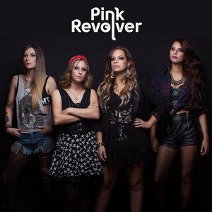 Pink Revolver 歌手頭像