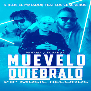 K-rlos El Matador 歌手頭像