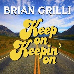 Brian Grilli 歌手頭像