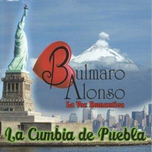Bulmaro Alonso 歌手頭像