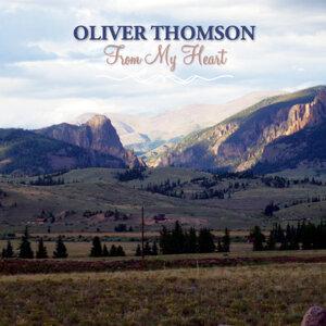 Oliver Thomson 歌手頭像