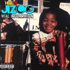 Hello Jizoo 歌手頭像