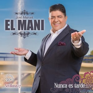 """Jose Manuel """"El Mani"""" 歌手頭像"""