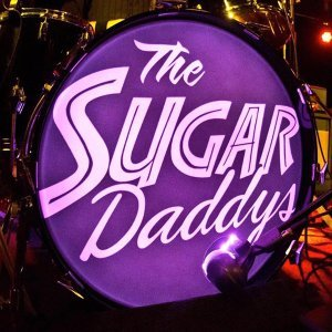 The Sugar Daddys 歌手頭像