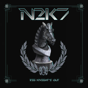 N2K7 歌手頭像