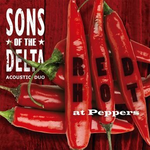 Sons Of The Delta 歌手頭像