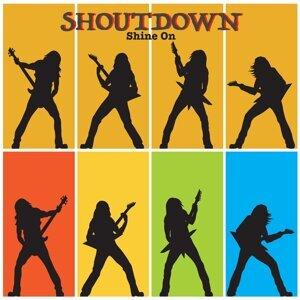 Shoutdown 歌手頭像