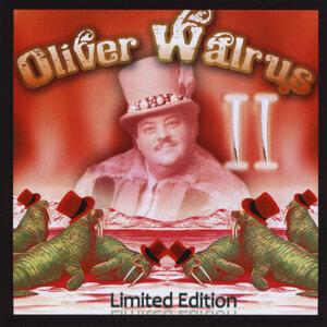 Oliver Walrus 歌手頭像