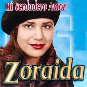 Zoraida 歌手頭像
