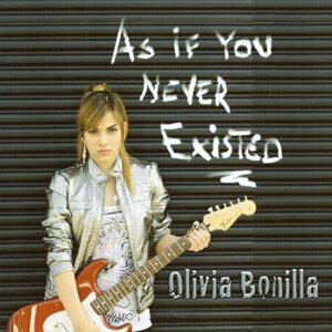 Olivia Bonilla 歌手頭像
