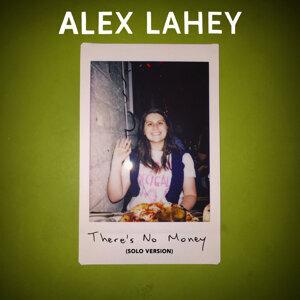 Alex Lahey 歌手頭像