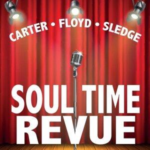 Carter, Floyd & Sledge 歌手頭像