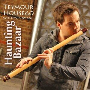 Teymour Housego, Yves Mesnil 歌手頭像