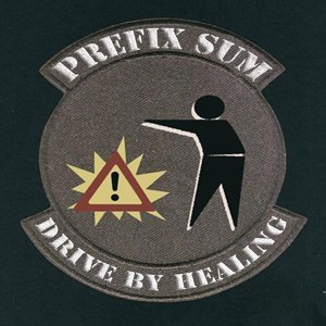 Prefix Sum 歌手頭像