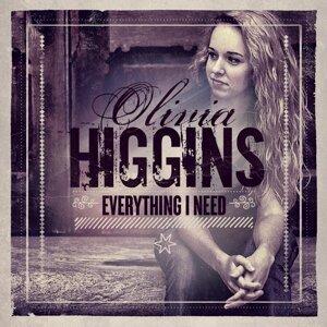 Olivia Higgins 歌手頭像