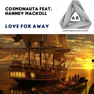 Cosmonauta, Hanney Mackoll 歌手頭像