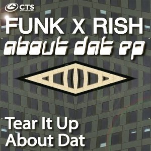 Funk X Rish 歌手頭像