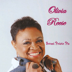 Olivia Reese 歌手頭像