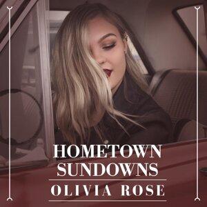 Olivia Rose 歌手頭像