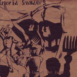 David Sanders, A.Catlow 歌手頭像