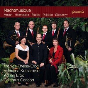 Calamus Consort 歌手頭像