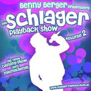 Benny Berger 歌手頭像