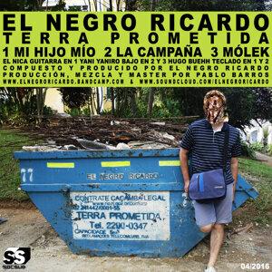 El Negro Ricardo 歌手頭像