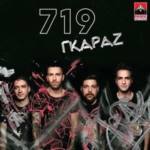 719 歌手頭像