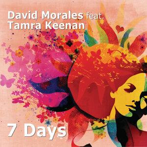 David Morales & Tamra Keenan