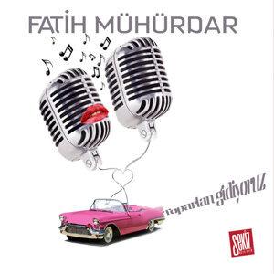 Fatih Mühürdar 歌手頭像