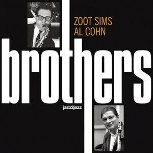 Zoot Sims, Al Cohn 歌手頭像