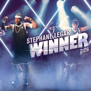 Stephane Legar 歌手頭像