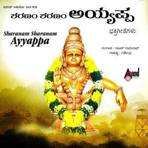 Jayavijayan 歌手頭像