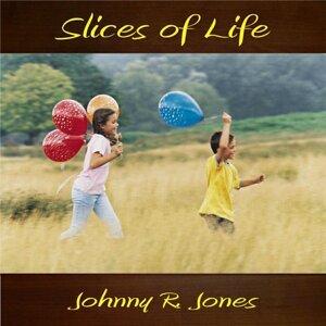 Johnny R. Jones 歌手頭像