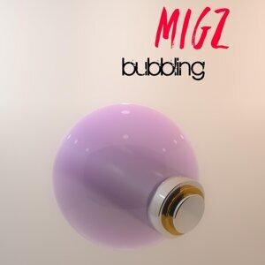 MIGZ 歌手頭像