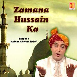 Aslam Akram Sabri 歌手頭像